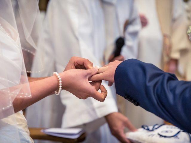 Le mariage de Cédric et Céline à Saint-Étienne-de-Tinée, Alpes-Maritimes 26