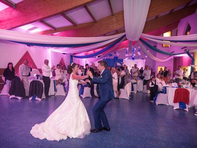 Le mariage de Cédric et Céline à Saint-Étienne-de-Tinée, Alpes-Maritimes 40