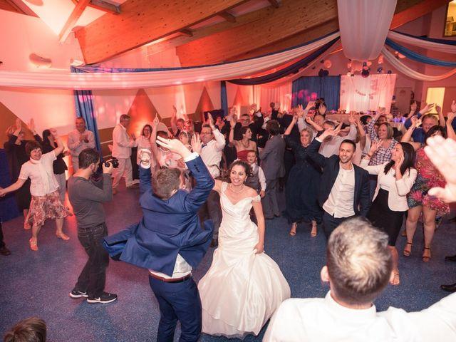Le mariage de Cédric et Céline à Saint-Étienne-de-Tinée, Alpes-Maritimes 41