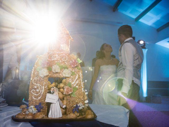 Le mariage de Cédric et Céline à Saint-Étienne-de-Tinée, Alpes-Maritimes 2