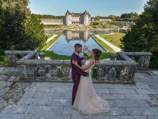Le mariage de Marion et Dimitri 3