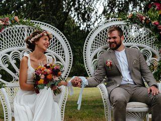 Le mariage de Julie et Rémy