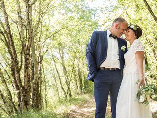Le mariage de Hélène et Pierre-Manuel