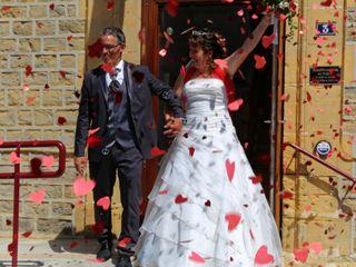 Le mariage de Sandra et José Luis