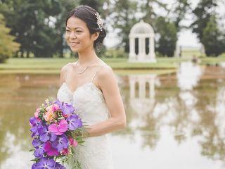 Le mariage de Kayoko et Rémi 1
