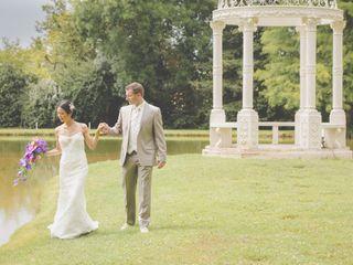 Le mariage de Kayoko et Rémi