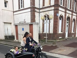 Le mariage de Camille et Benjamin 2