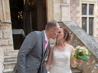 Le mariage de Milène et Bruce 3