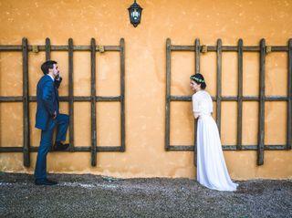 Le mariage de Fanny et Alexis