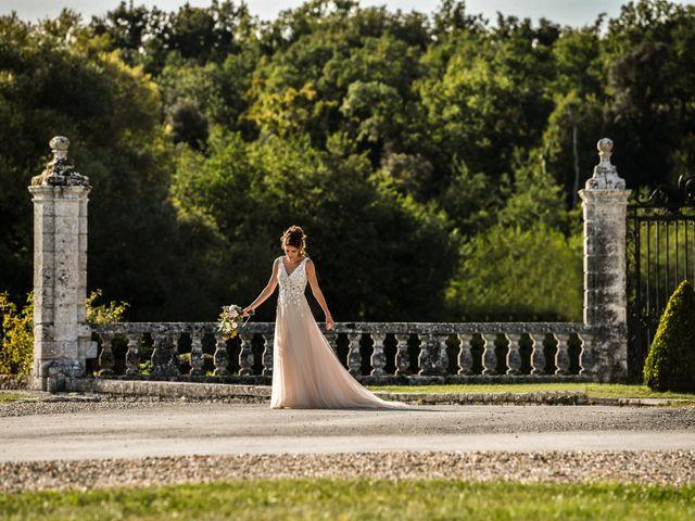 Le mariage de Marion et Dimitri