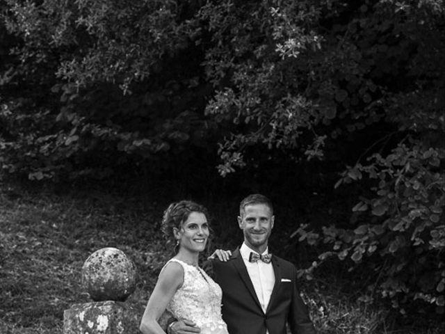 Le mariage de Dimitri et Marion à Échillais, Charente Maritime 16