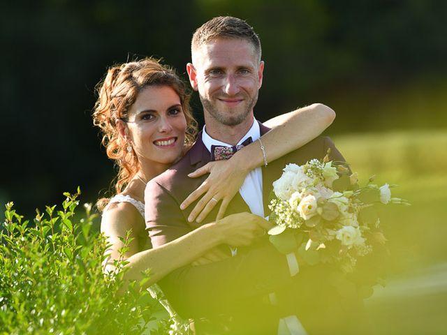 Le mariage de Dimitri et Marion à Échillais, Charente Maritime 10