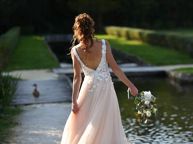 Le mariage de Dimitri et Marion à Échillais, Charente Maritime 38