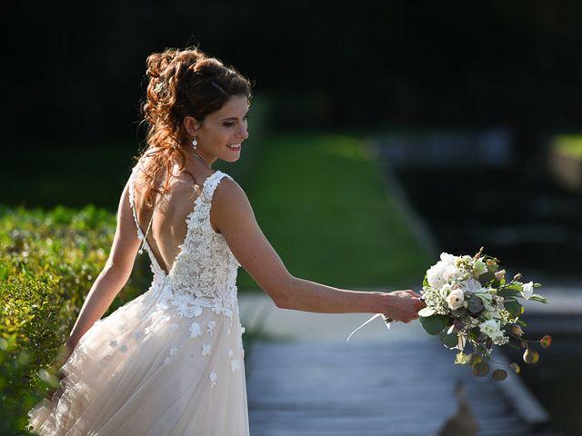 Le mariage de Dimitri et Marion à Échillais, Charente Maritime 18