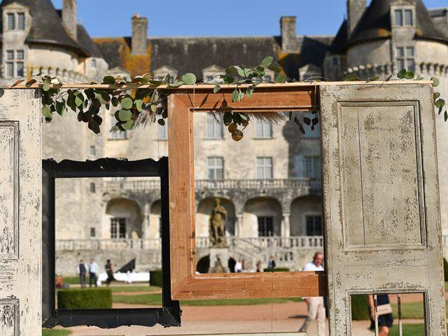 Le mariage de Dimitri et Marion à Échillais, Charente Maritime 25