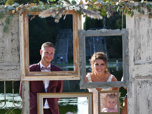 Le mariage de Dimitri et Marion à Échillais, Charente Maritime 28