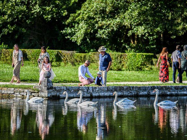 Le mariage de Dimitri et Marion à Échillais, Charente Maritime 30