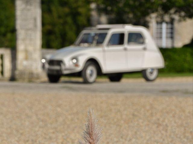 Le mariage de Dimitri et Marion à Échillais, Charente Maritime 31