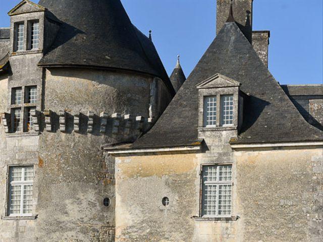 Le mariage de Dimitri et Marion à Échillais, Charente Maritime 45