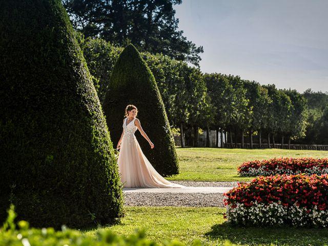 Le mariage de Dimitri et Marion à Échillais, Charente Maritime 11