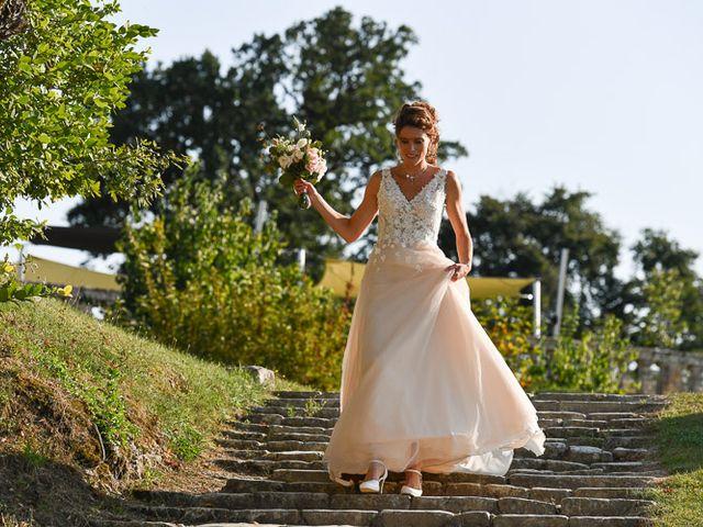 Le mariage de Dimitri et Marion à Échillais, Charente Maritime 34