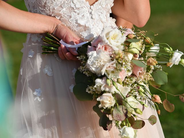 Le mariage de Dimitri et Marion à Échillais, Charente Maritime 37