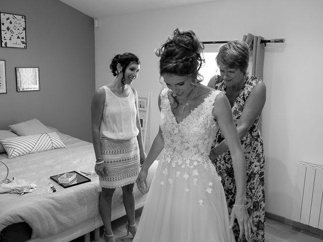 Le mariage de Dimitri et Marion à Échillais, Charente Maritime 6