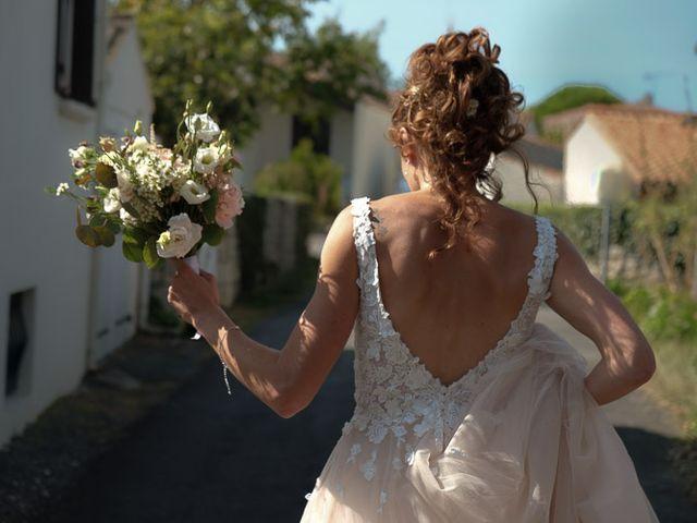 Le mariage de Dimitri et Marion à Échillais, Charente Maritime 8