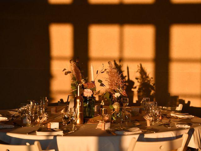 Le mariage de Dimitri et Marion à Échillais, Charente Maritime 55