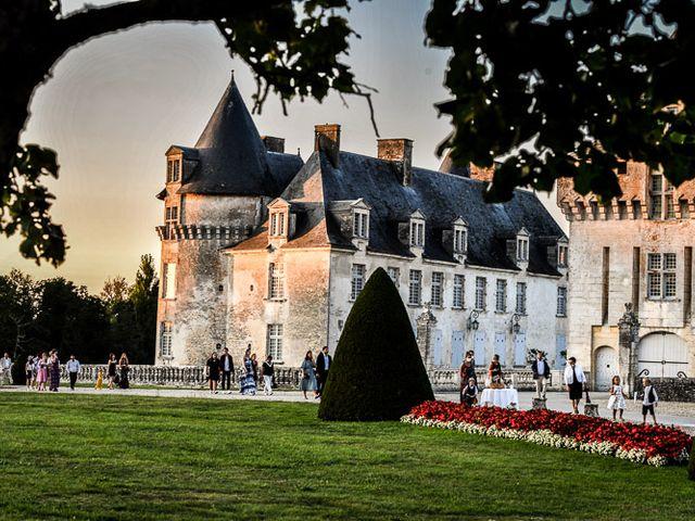Le mariage de Dimitri et Marion à Échillais, Charente Maritime 51