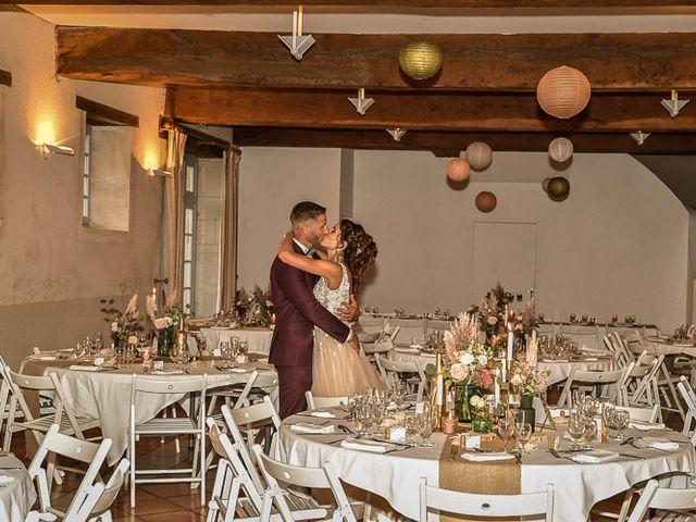 Le mariage de Dimitri et Marion à Échillais, Charente Maritime 61