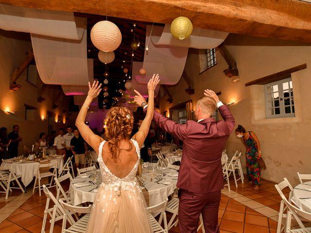 Le mariage de Dimitri et Marion à Échillais, Charente Maritime 62
