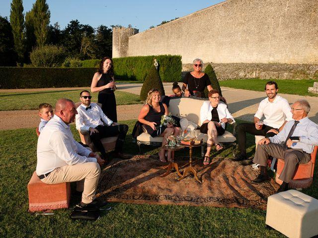 Le mariage de Dimitri et Marion à Échillais, Charente Maritime 48