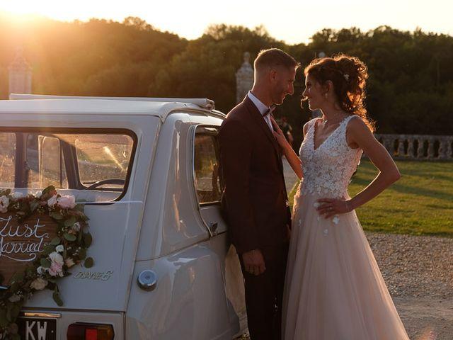 Le mariage de Dimitri et Marion à Échillais, Charente Maritime 2