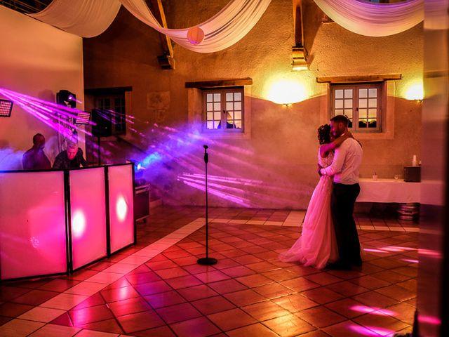 Le mariage de Dimitri et Marion à Échillais, Charente Maritime 63