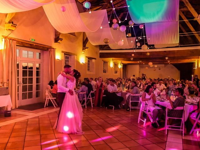 Le mariage de Dimitri et Marion à Échillais, Charente Maritime 64