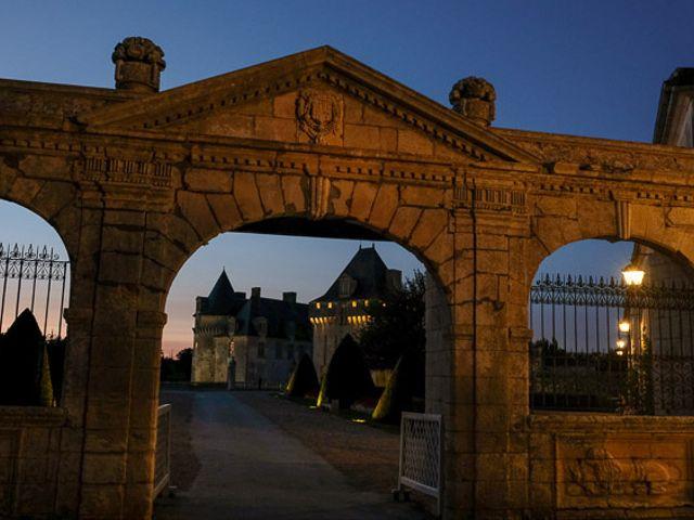 Le mariage de Dimitri et Marion à Échillais, Charente Maritime 65