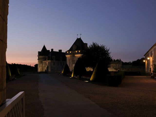 Le mariage de Dimitri et Marion à Échillais, Charente Maritime 66