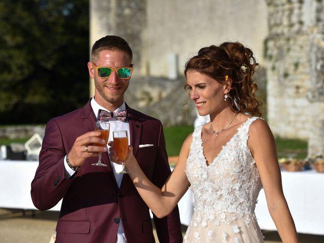 Le mariage de Dimitri et Marion à Échillais, Charente Maritime 19