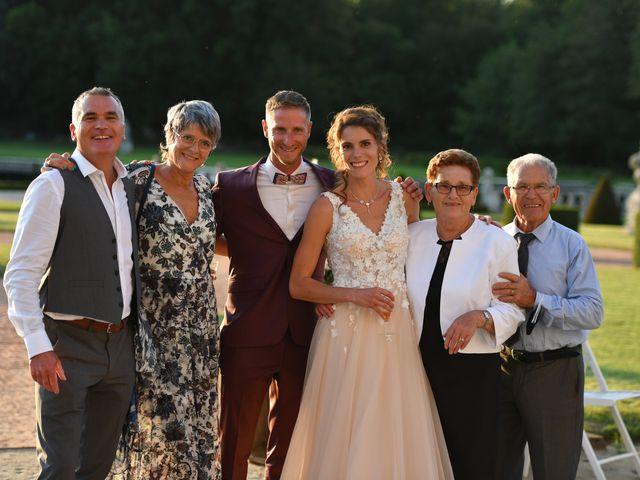 Le mariage de Dimitri et Marion à Échillais, Charente Maritime 20
