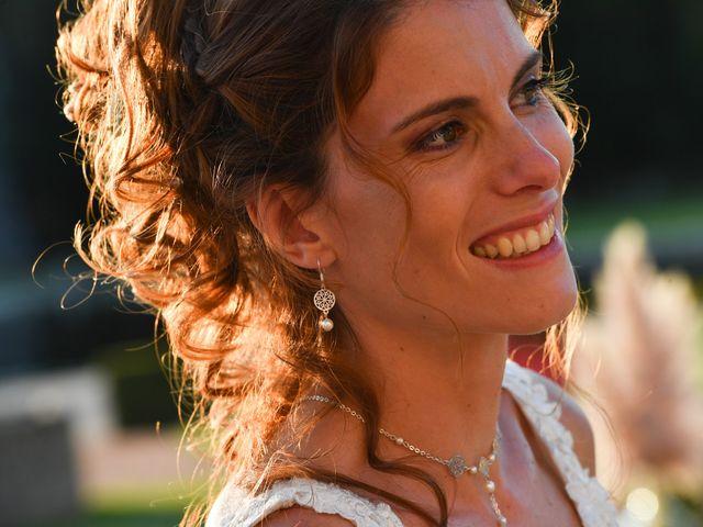 Le mariage de Dimitri et Marion à Échillais, Charente Maritime 21