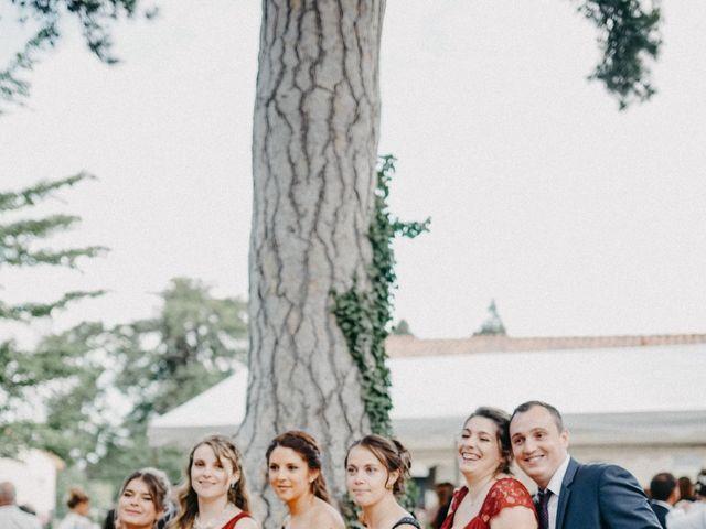 Le mariage de Gauryan et Charlène à Viré, Saône et Loire 82