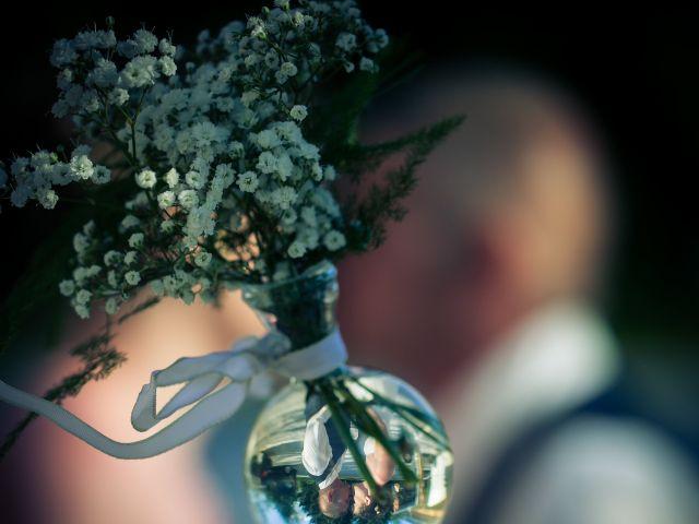Le mariage de Cédric et Marie à Lans-en-Vercors, Isère 17