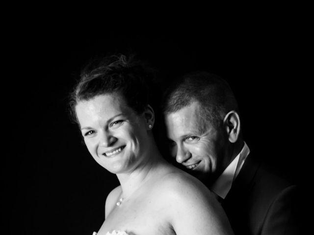Le mariage de Cédric et Marie à Lans-en-Vercors, Isère 18