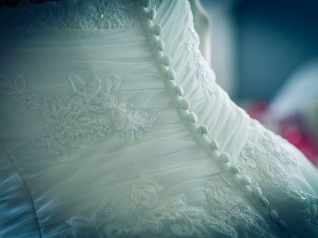 Le mariage de Cédric et Marie à Lans-en-Vercors, Isère 22