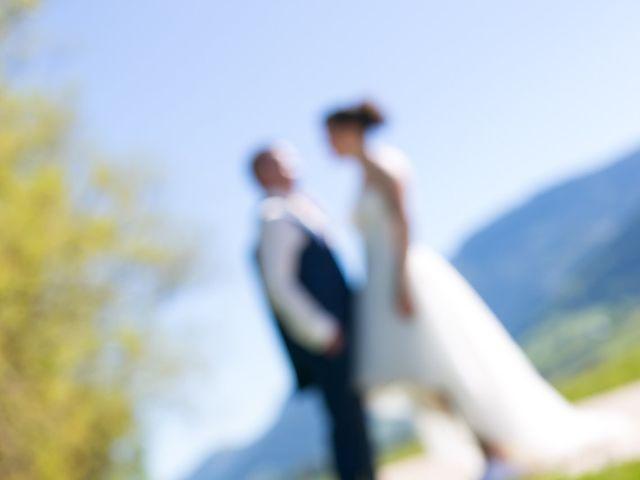 Le mariage de Cédric et Marie à Lans-en-Vercors, Isère 26