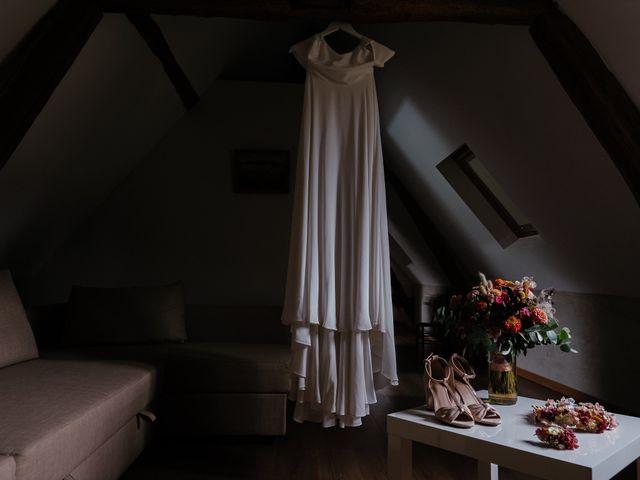 Le mariage de Rémy et Julie à Braye sur Maulne, Indre-et-Loire 8