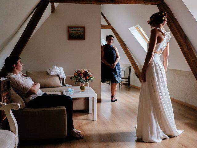Le mariage de Rémy et Julie à Braye sur Maulne, Indre-et-Loire 16