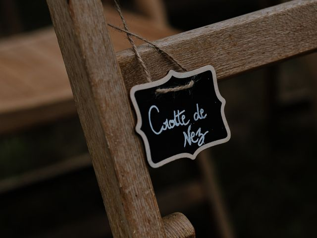 Le mariage de Rémy et Julie à Braye sur Maulne, Indre-et-Loire 31