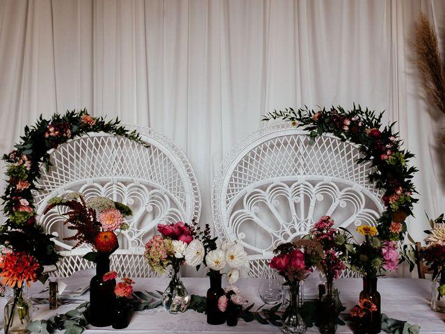 Le mariage de Rémy et Julie à Braye sur Maulne, Indre-et-Loire 52